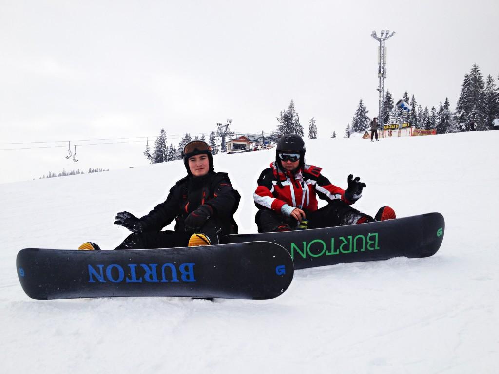 jednodniowy wyjzd narciarski