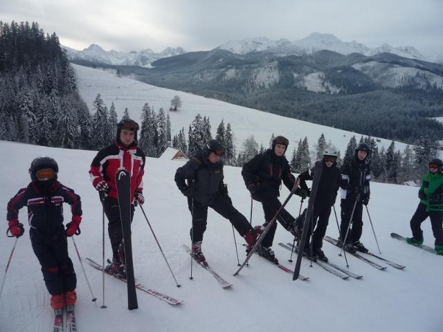 kursy narciarskie
